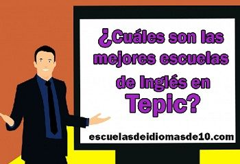 cursos de ingles en tepic baratos